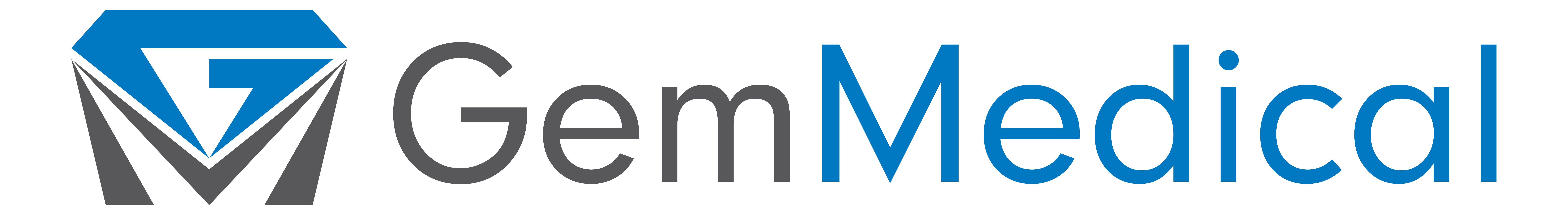 logo brand gemmedical