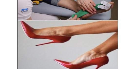 Lodičky dělají ladné nožičky